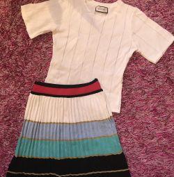 Gucci 💕Stylish λαμπερή φορεσιά, Ιταλία