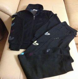 Sports suit Adidas size S