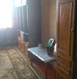 Apartment, 3 rooms, 62 m²