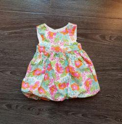 Elbise 74 cm