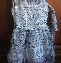 Dior rochie nouă
