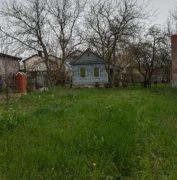 Plot, 6 hundred., Settlement (IZHS)