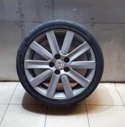 R18 Mazda 3 BK Wheels