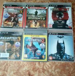 PS 3 oyunları