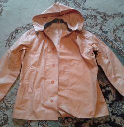 Rockon Buchs ceket