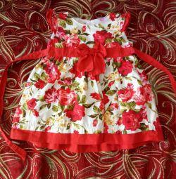 Παιδικό φόρεμα νέο