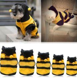 костюмчик бджілка