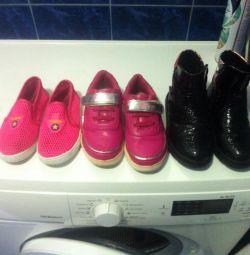 детская обувь не дорого торг
