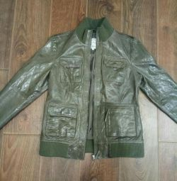 Новая куртка. Фирмы tom tailor.