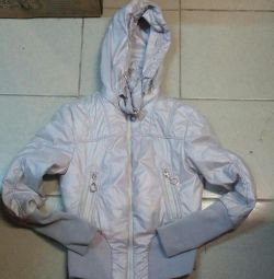 Jacket demisizon adolescent