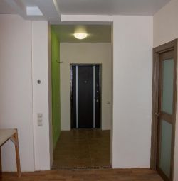 Apartment, 4 rooms, 90.5 m²