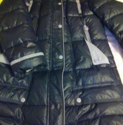 Jacheta de jos 56-58 la 165-170 de grade.