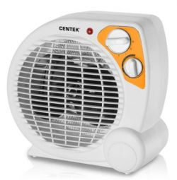 Fan heater CENTEK CT-6000 White
