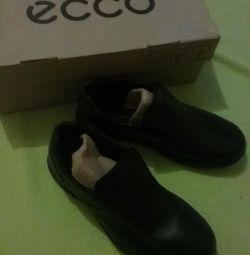 Ecco shoes p- p 39-40