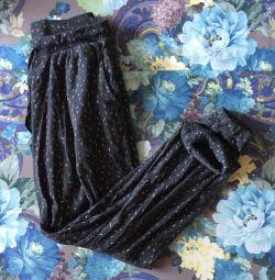 Pantaloni de moda pentru femei
