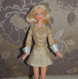 Barbie από την παιδική ηλικία 3