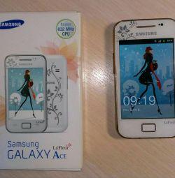Samsung Galaxy Ace La'Fleur