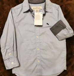 Gömlek yeni H&M! s. 104