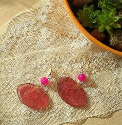 Eco Style Earrings