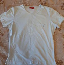 Kadın T-shirt Puma. Acil!