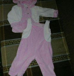 Suit 62-68 pp