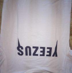 T-shirt Yeezus