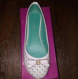 Pantofi de balet nou 39
