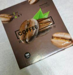 коктейли Energy Diet Smart кофе