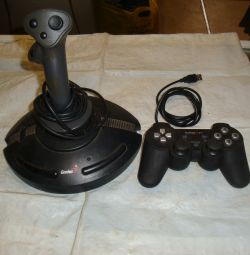 Joystick for PC / console