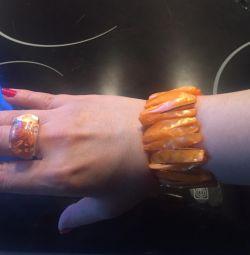 Новое кольцо Испания на подарок
