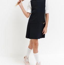 Școală nouă rochie