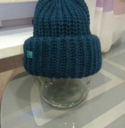 A new tacori hat