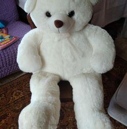 Νέα μεγάλη αρκούδα
