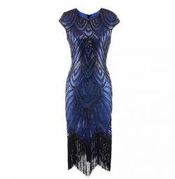 Шикарне нове вечірнє плаття
