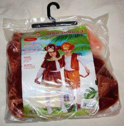 Costume pentru 4-7 ani Maimuță și maimuțe,