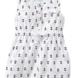Vechea rochie marină 5t