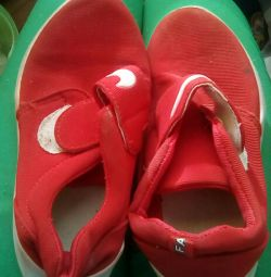 Ανδρικά παπούτσια μεγέθους 33