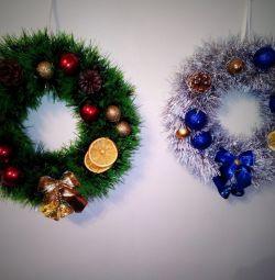 New Year's fair)