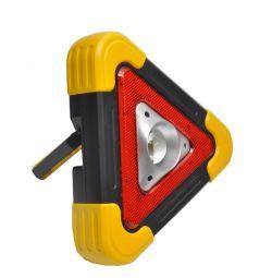Универсальный LED-фонарь + сигнализатор