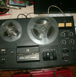 I sell a tape recorder of Elfa 201-1 stereo