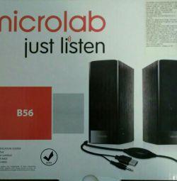Ηχεία Microlab B56