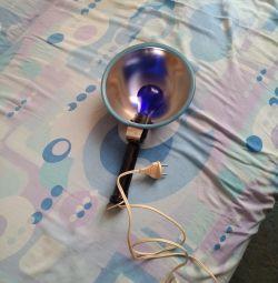 Лампа для прогрівання