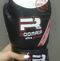 Mănuși de box 12unts NEW