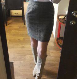 Skirt pencil💄👠❤🛍