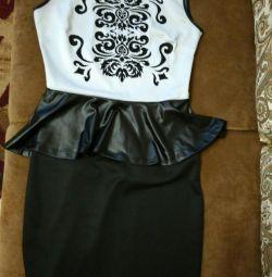 Güzel elbise
