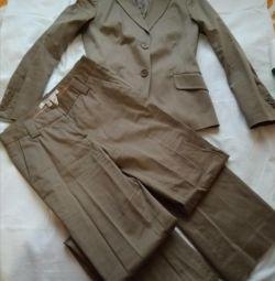 Παντελόνια κοστούμι zara