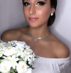 Makeup / makeup artist