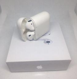 Ασύρματα ακουστικά AirPods