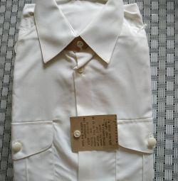 Uniform shirts, workwear