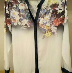 Women's new blouse p 54